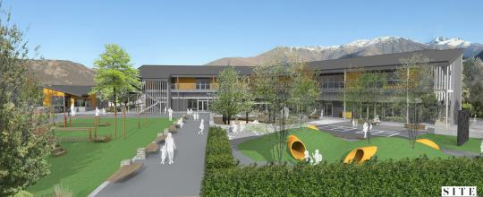 Arrowtown Entry Image