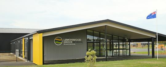 Lemonwood School